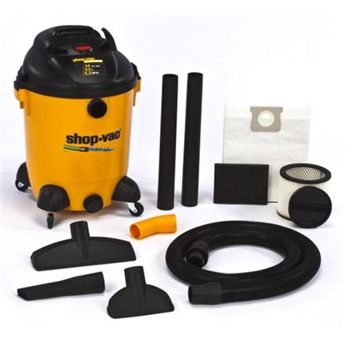 Shop-vac 14 Gallon Pro Wet & Dry Shop Vac  965-14-00
