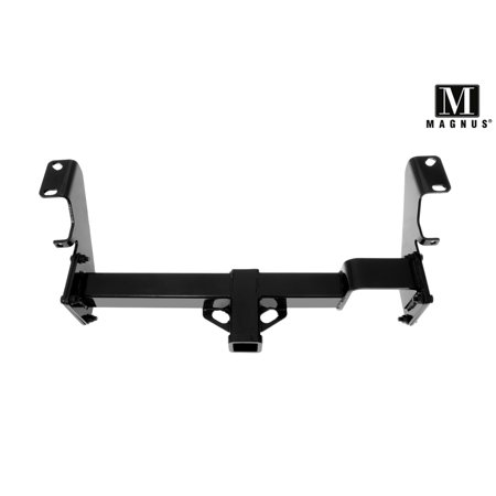 Magnus Class 3 Trailer Hitch Receiver For 2002-2007 Buick Rendezvous / 01-05 Pontiac Aztek - Buick Rendezvous Hitch