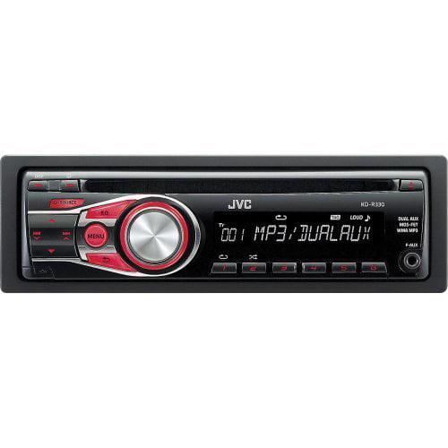 [DIAGRAM_38IU]  JVC In-Dash CD Receiver, KDR330 - Walmart.com - Walmart.com | Jvc Car Stereo Wiring Harness Pattern 530 |  | Walmart