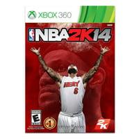 NBA 2K14, 2K, Xbox 360, 710425492952