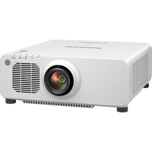 Panasonic PT-RZ970WU DLP PROJ 10000L WUXGA WHITE