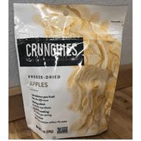 Crunchies Apple Freeze Dried