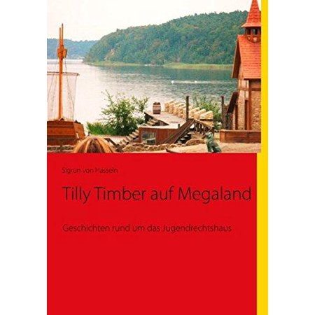 Tilly Timber Auf Megaland - image 1 of 1