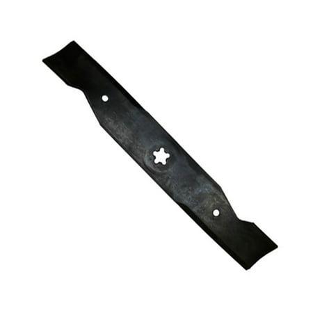 Replacement Lawn Mower Blade - Husqvarna Hi-Lift Blade Replacement for Riding Lawn Mowers / 532180054, 539107519