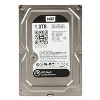 """WD Performance 1TB 7200 RPM SATA III 6Gb/s 3.5"""" Desktop Internal Hard Drive WDBSLA0010HNC-N"""