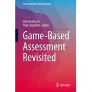 Game-Based Assessment Revisited - eBook