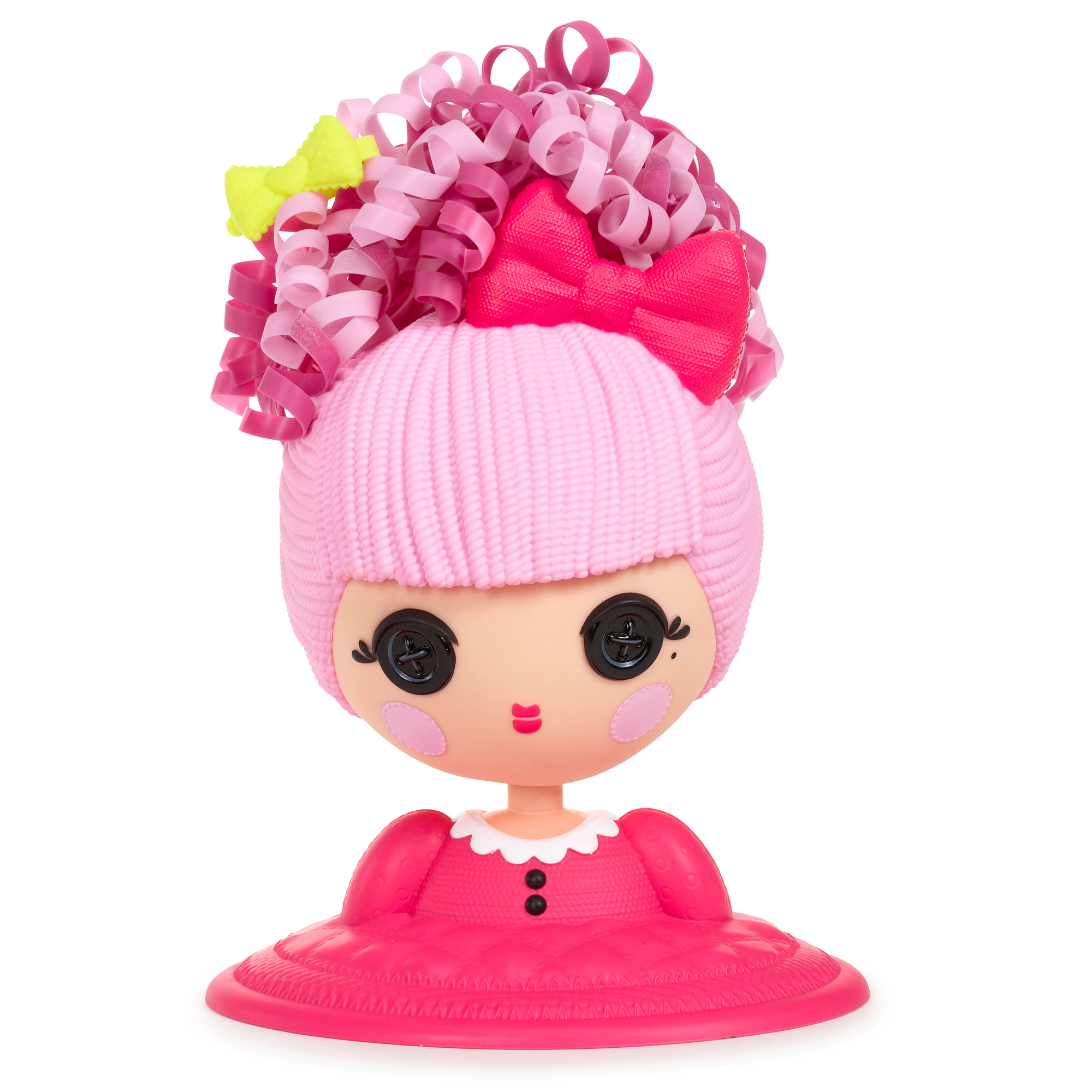 Lalaloopsy Girls Doll Styling, Jewel Sparkles