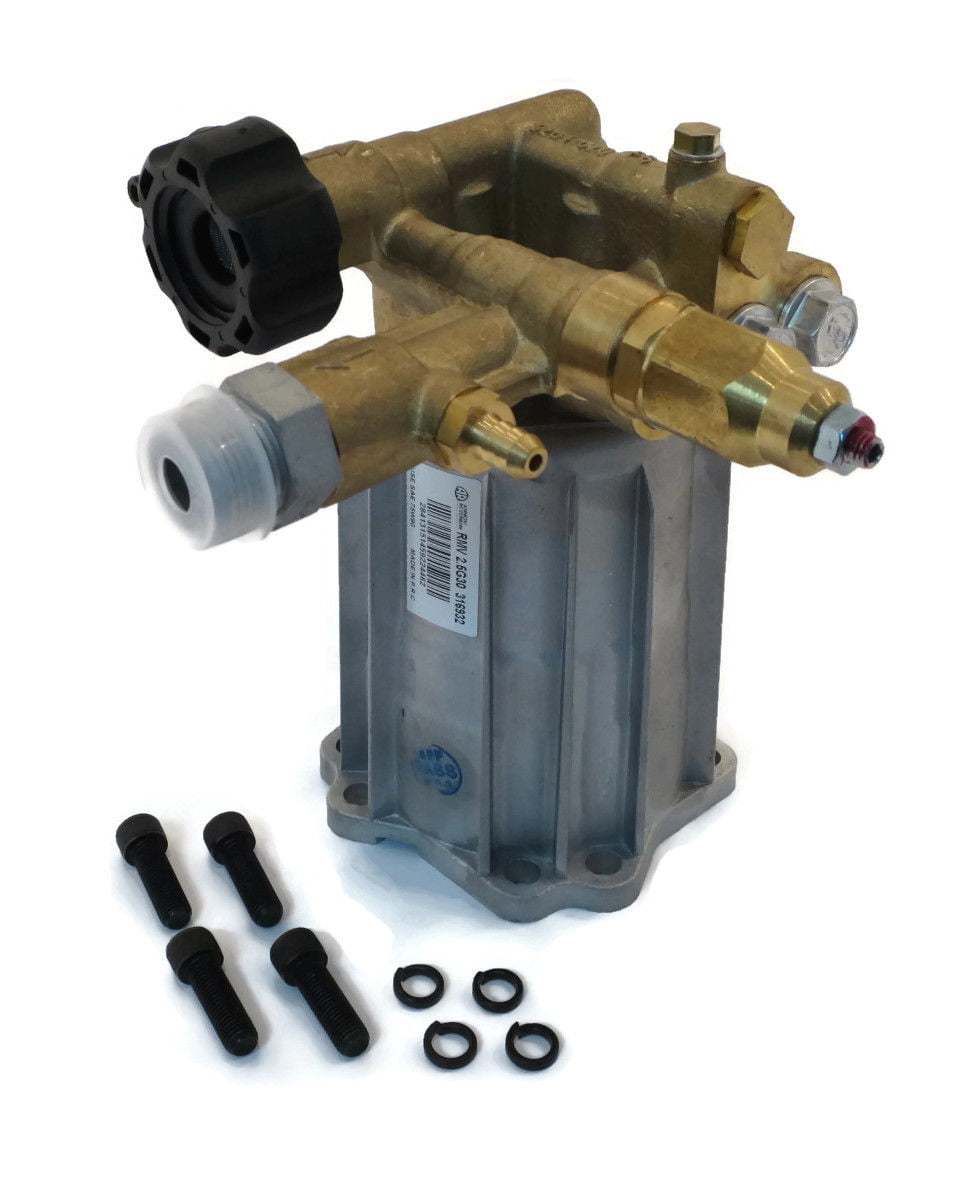 3000 psi AR PRESSURE WASHER Water PUMP Troy Bilt   COMET BXD2527G AXD2527GT by The ROP Shop by Annovi Reverberi