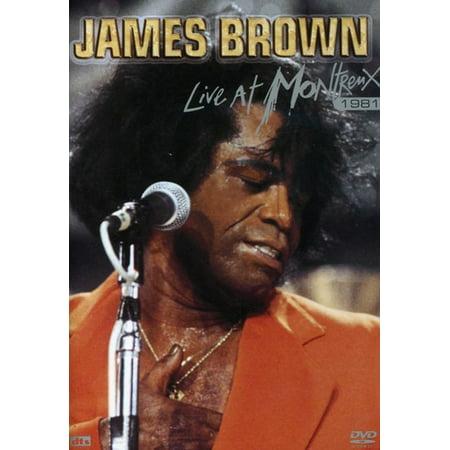 Live at Montreux 1981 (DVD) - Halloween 2 Online 1981