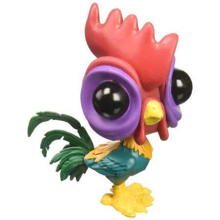 14681 Pop Disney  Moana Hei Hei Sdcc Collectible Figure Summer Convention Exclusive  From Moana  Hei Hei  As A Stylized Pop Vinyl From Funko  By Funko