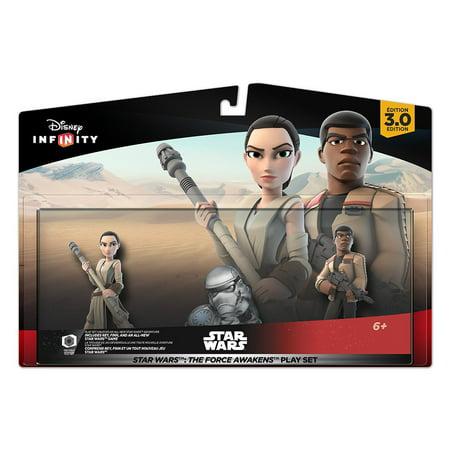 Disney Infinity 3.0 Edition Star Wars: The Force Awakens Play