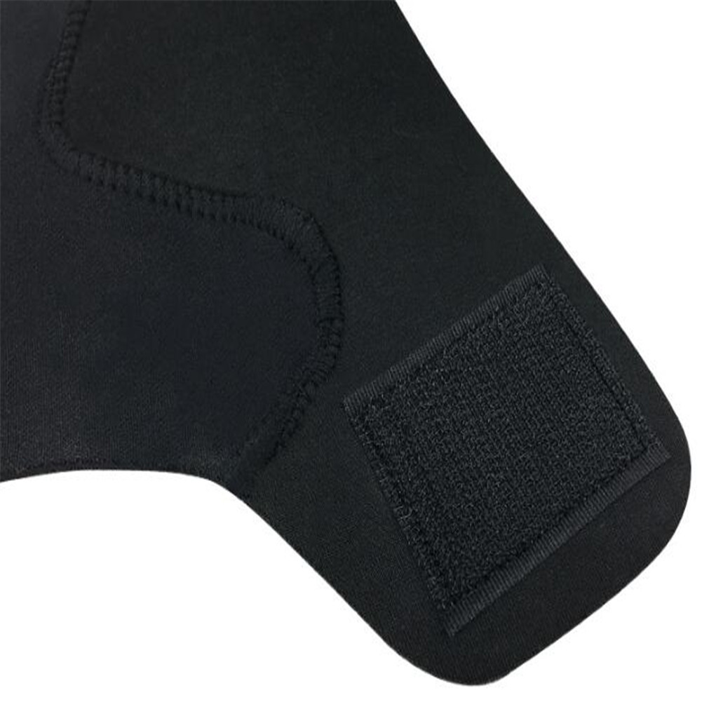 Sports Ankle Compression Sleeve, Outdoor Basketball Hiking Protection Ankle Socks Cover Size:M Specification:right foot - image 4 de 6