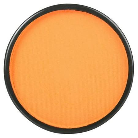 Mehron Paradise Makeup AQ - Orange (Paradise Makeup Aq)