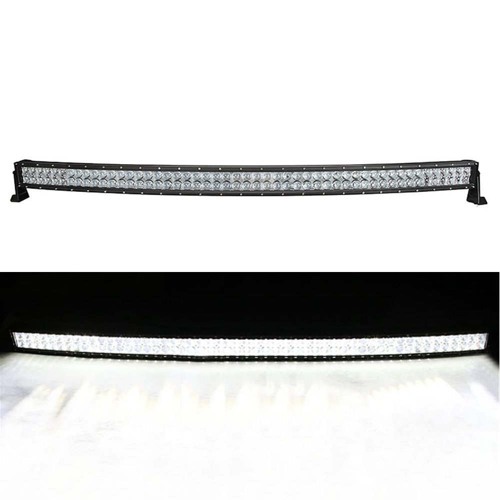 BEAMNOVA 500W 52 Inch LED Work Light Bar, 54'' Driving Of...