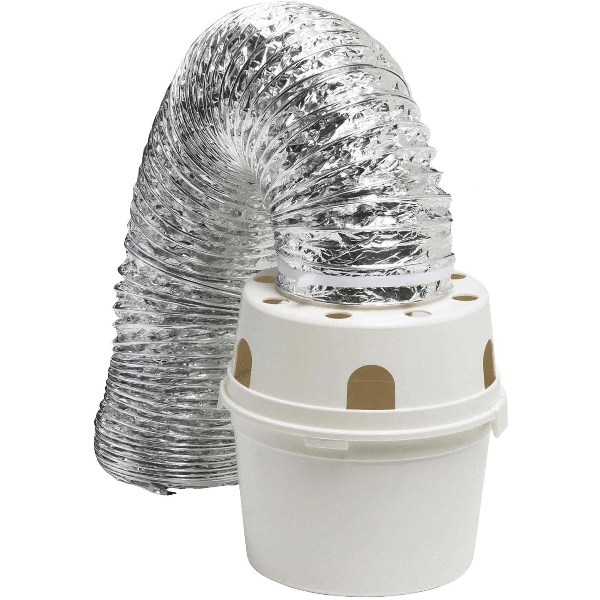 Dundas Jafine ProFlex Indoor Dryer Vent Kit