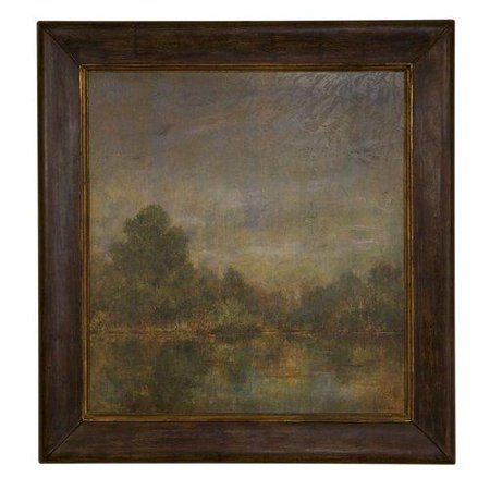 Grace Feyock Eve S Lake Wall Art