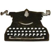 Sizzix Tim Holtz Vintage Typewriter Bigz Die