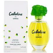 Cabotine By Parfums Gres For Women. Eau De Parfum Spray 3.4 Ounces Parfums Gres