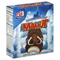 Gamesa Mamut Cookies, 1 oz Packs, 8 count