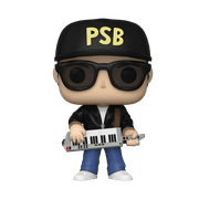 Funko POP! Rocks: Pet Shop Boys - Chris Lowe