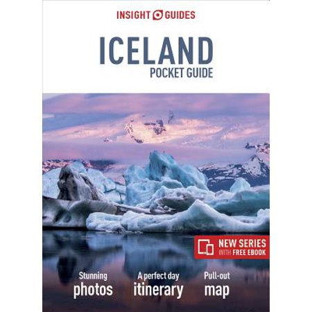 Insight Guides Pocket Iceland: 9781786716194