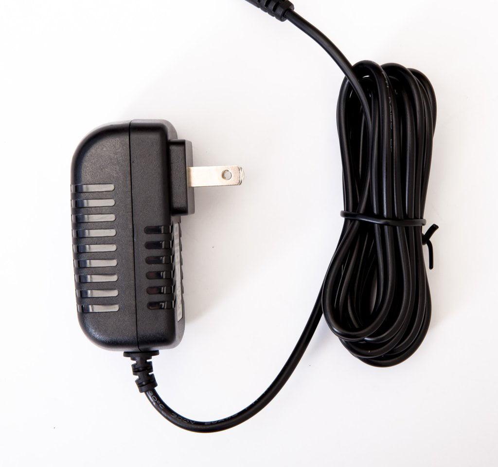 OMNIHIL AC Adapter/Adaptor for Singing Machine Classic
