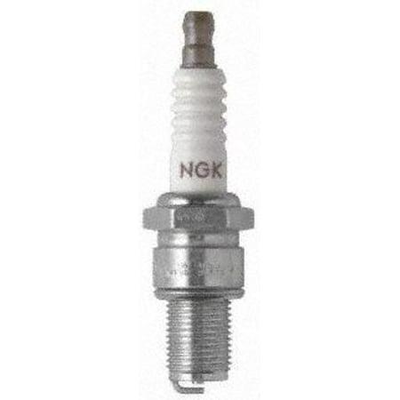 Ngk Spark Plug Pack - Ngk (7910) B6Es-11 Standard Spark Plug, Pack Of 1