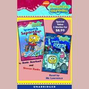 Spongebob Squarepants: Books 5 & 6 - Audiobook