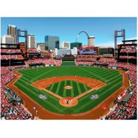 St. Louis Cardinals Fathead Giant Removable Wall Mural