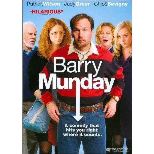 Barry Munday (Widescreen)