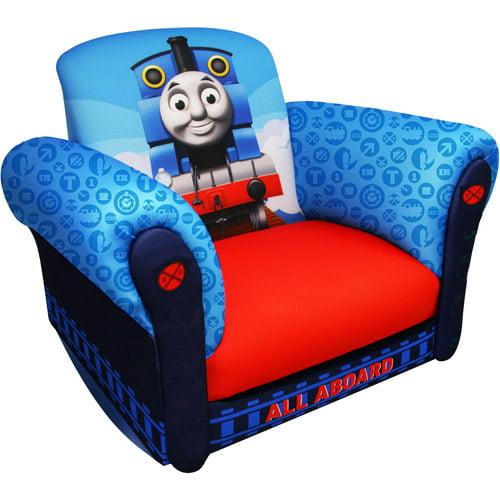 Thomas the Tank Engine Deluxe Rocker