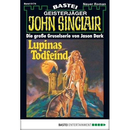 John Sinclair - Folge 0174 - - Blutiger Halloween John Sinclair
