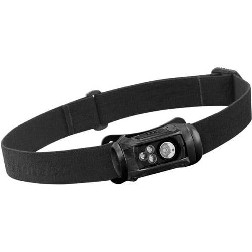 Princeton Tec Remix Pro, Black, IR & White LEDs, CR123 PT HYB123-IR-BK