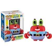 Funko Spongebob Squarepants Funko POP! Television Mr. Krabs Vinyl Figure #29