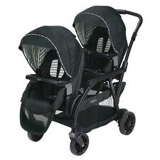 Modes Duo Double Stroller Holt by Graco