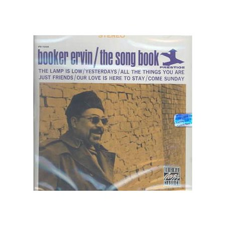 Personnel  Booker Ervin  Tenor Saxophone   Tommy Flanagan  Piano   Richard Davis  Bass   Alan Dawson  Drums  Recorded At The Van Gelder Studio  Englewood Cliffs  New Jersey On February 27  1964  Includes Liner Notes By Dan Morgenstern Digitally Remastered By Phil De Lancie  1993  Fantasy Studios  Berkeley  California