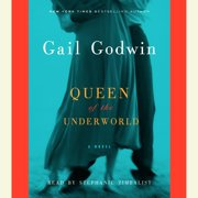 Queen of the Underworld - Audiobook