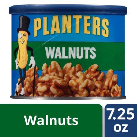 Planters Walnuts, 7.25 oz (Maple Walnut)