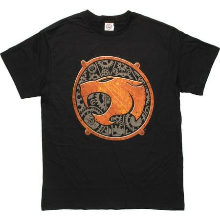 Thundercats Machinery Logo -