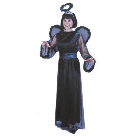 Costumes For All Occasions Fw1135 Dark Angel Adult Costume](Dark Angel Accessories)