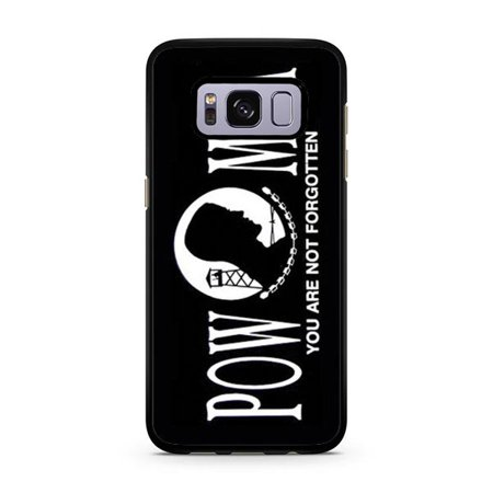 Pow Mia Galaxy S8 Plus Case (Plus Plow)