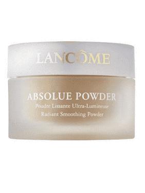 Lancome/absolue Powder Absolute Ecru Medium .352 Oz .352 Oz Loose Powder .352 OZ