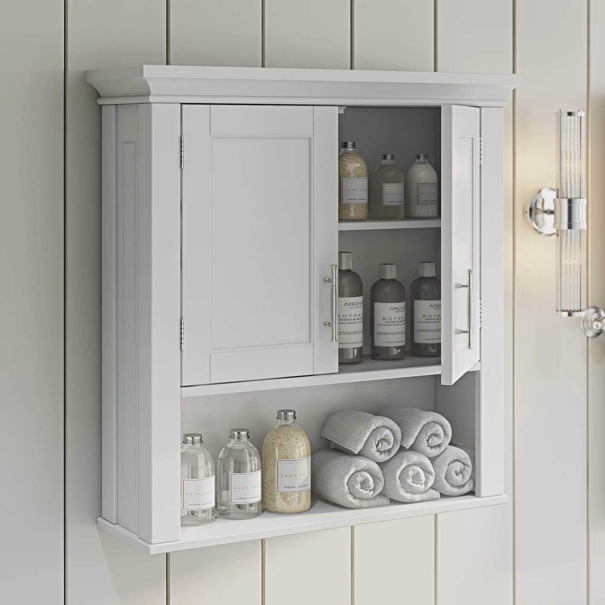 Know More About Bathroom Cabinet Tips