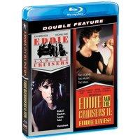 Eddie and the Cruisers / Eddie and the Cruisers II: Eddie Lives! (Blu-ray)