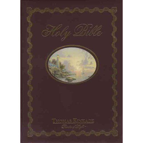 Holy Bible Lighting the Way Home Family Bible: New King James Version