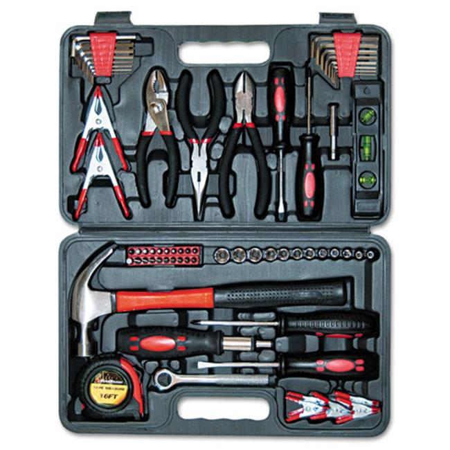 Great Neck Saw Mfg. TK72 72-Piece Tool Set - image 1 of 1