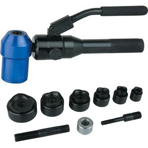 """Hole Punch Kit - Hydraulic - Right Angle 1/2"""" to 2"""""""