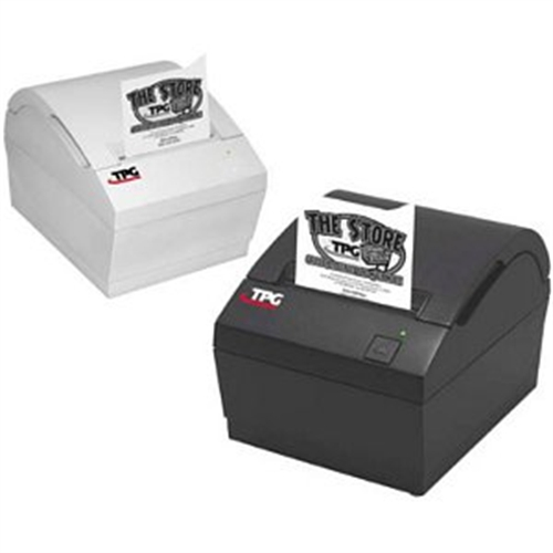 COGNITIVE, A798, THERMAL RECEIPT PRINTER, DK GRAY, DUAL USB/RS-232 9-PIN, POWER