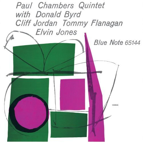 Paul Chambers Quintet (Bonus Track) (Rmst)