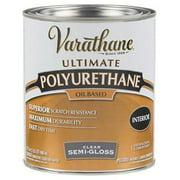 (Varathane QT Semi Gloss Interior Oil Based Premium Polyurethane)